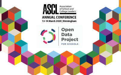 The Open Data Project at the ASCL Conference 2020