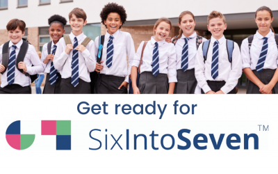 Preparing to Use SixIntoSeven