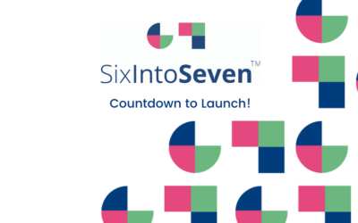 Countdown to SixIntoSeven Launch