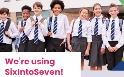 SixIntoSeven – Testimonials